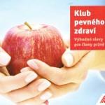 VZP klub pevného zdraví program pro rok 2016