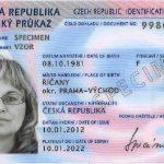 Výměna propadlého občanského průkazu – Jak postupovat?